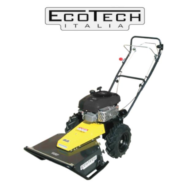 Desbrozadoras de ruedas Ecotech