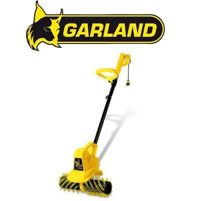 Barredoras Garland