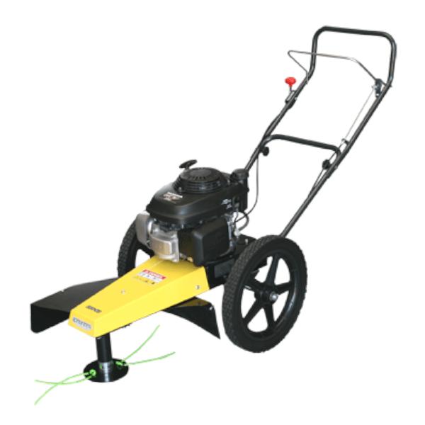 Desbrozadora de ruedas Ecotech DCS 60