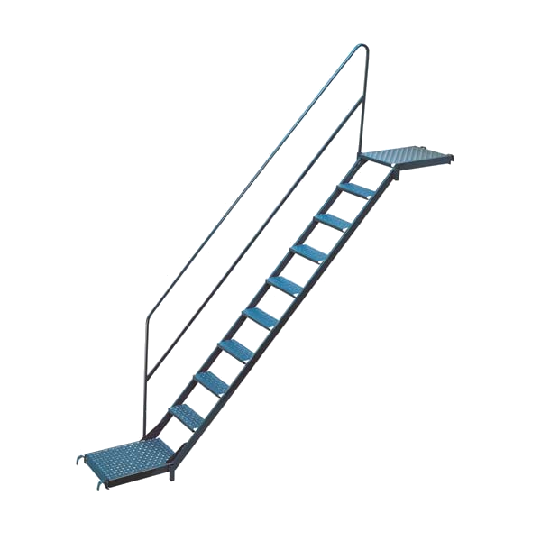 Escalera Andamio Extensible (CONV) H:2000x3000 (PT)