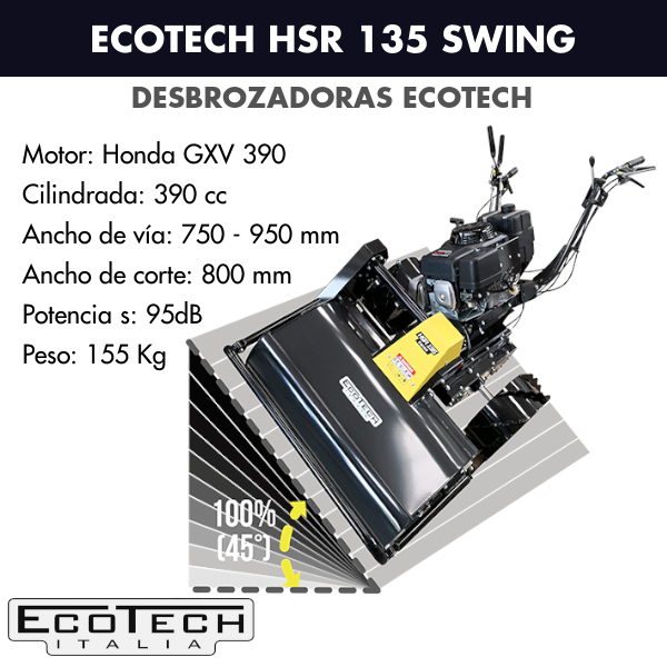 HSR 135 Swing