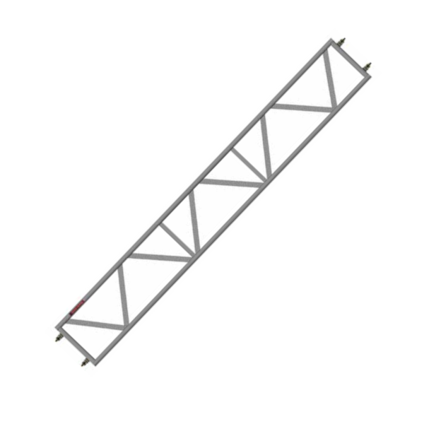 Dino-Gitterstrahl 48 2000-6000 (GA)