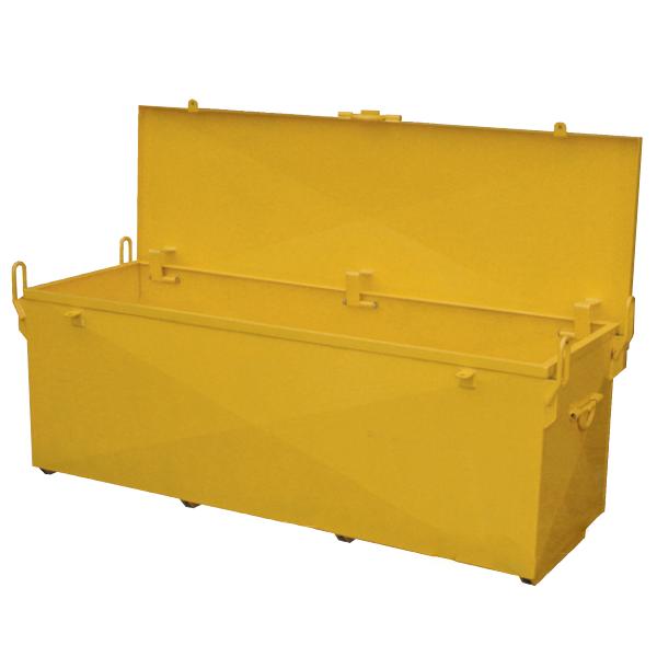 Caja Porta-Herramientas Dacame 650x1800x600 (PT)