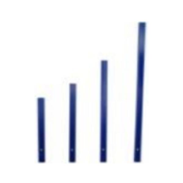 Palet Dacame para Stock Poste 1-1,2-1,5-2 metros (PT)