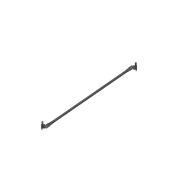 Diagonale Stangenleiter MF48 (SM)
