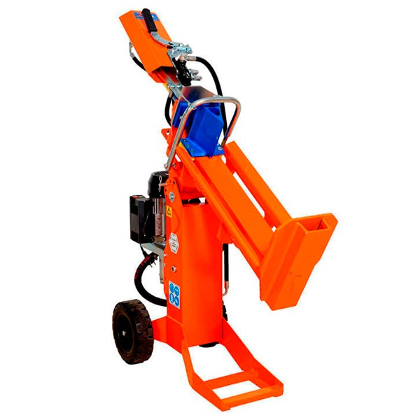 Wood chippers 10t Roteco-Balfor Vario 10 Double Pump