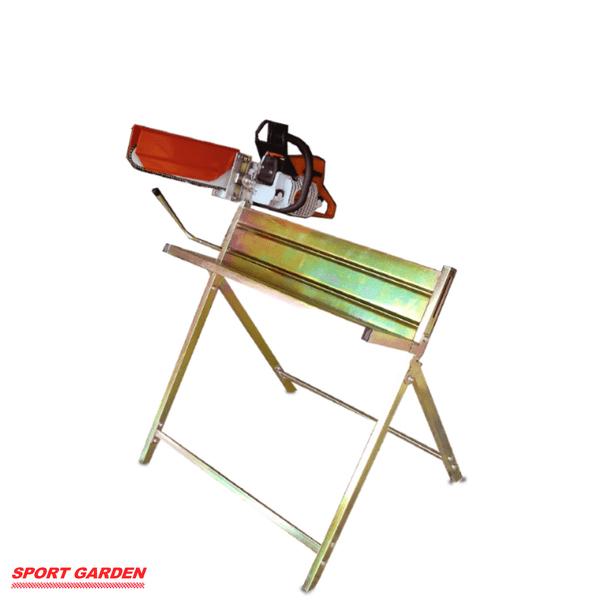 Trestle for cutting Sport Garden logs