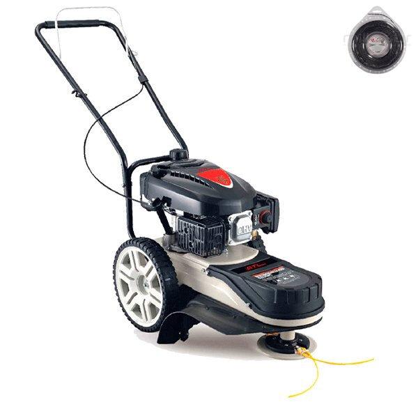 Desbrozadora de ruedas Sport Garden SG DR 560 con regalos