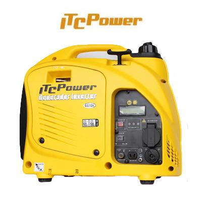 Generadores Eléctricos Inverter ITC Power