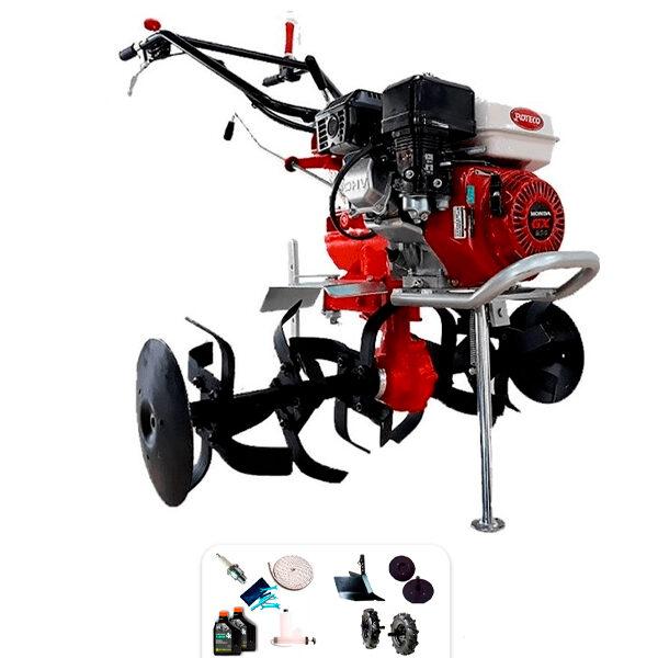 Motoazada Roteco PROFI Motor Roteco 7hp 211cc