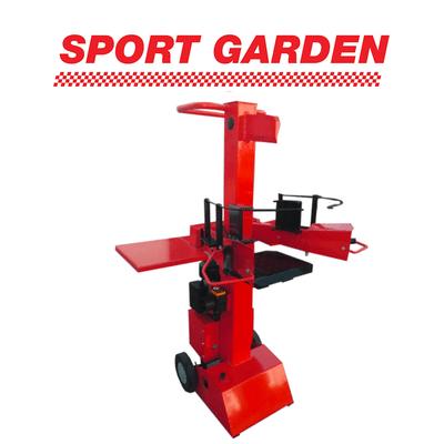 Astilladoras de leña Sport Garden