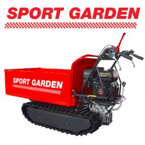 Carretillas Oruga Sport Garden