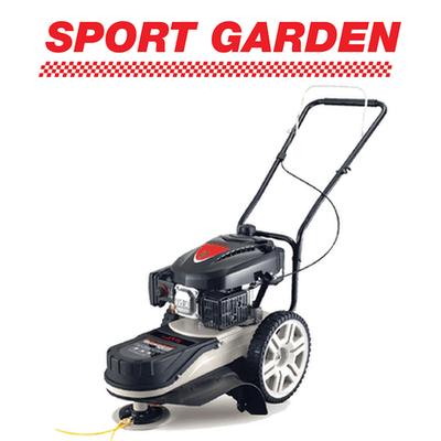Desbrozadoras de Ruedas Sport Garden
