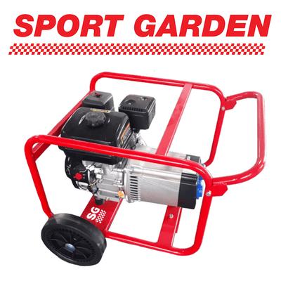 Generadores Eléctricos Sport Garden