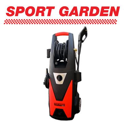 Hidrolimpiadoras Sport Garden
