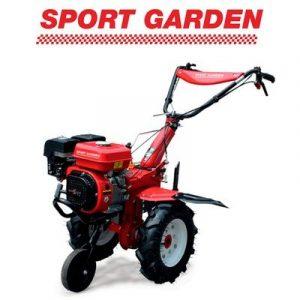 Motoazadas Sport Garden