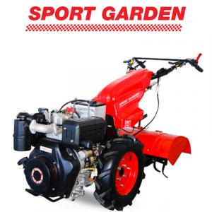 Motocultores Sport Garden