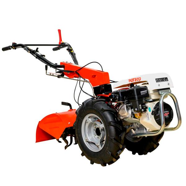 Roteco Hardy 2 + 2 Motorroller 5,5-6,5-7 PS