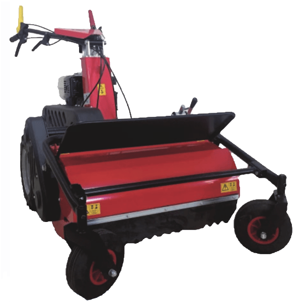 Roteco TT60 hammer brush cutter with Loncin engine