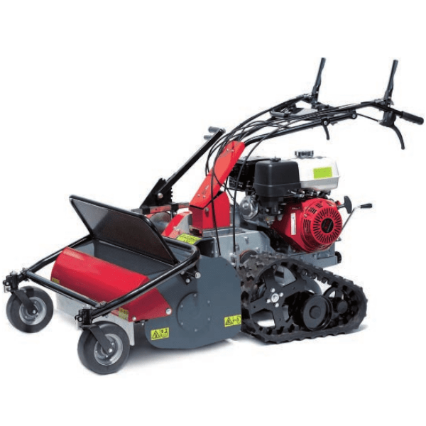 Hammer brush cutter Roteco TTC87 engine Honda GX 390