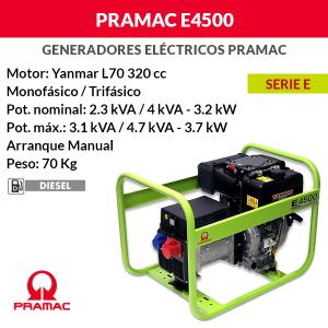 E4500-trifasico