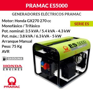 ES5000-trifasico