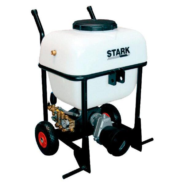 Hidrolimpiadora STARK SFT 200/21 PARA TRACTORES