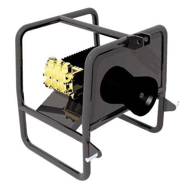 Hidrolimpiadora STARK SFT 200/41 PARA TRACTORES