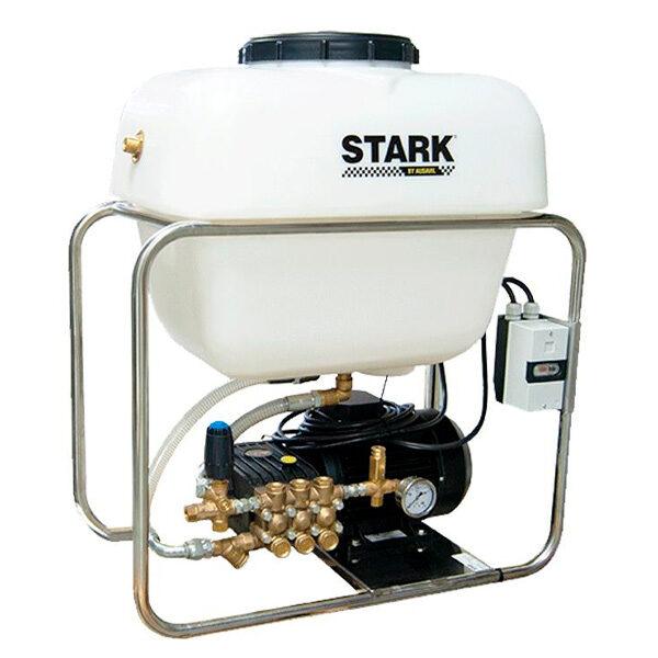 Hidrolimpiadora eléctrica STARK F AH80/41 T5.5