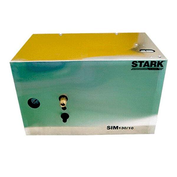 Hidrolimpiadora eléctrica de agua fria STARK SIM 130/10
