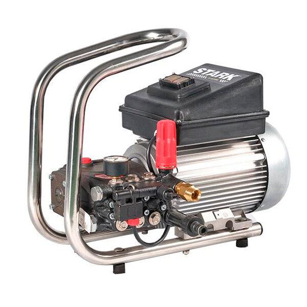 Hidrolimpiadora eléctrica de agua fria Stark S7 170/8 P 170 bar