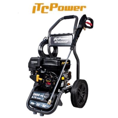 Hidrolimpiadoras ItcPower
