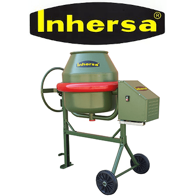 Hormigoneras Inhersa