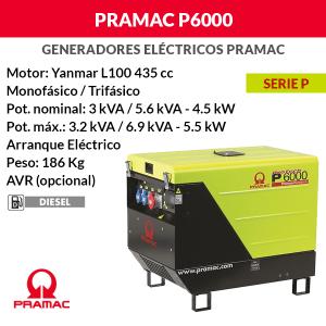 P6000-trifasico