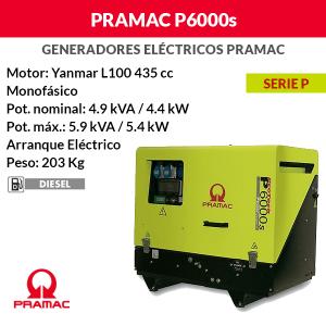 P6000s
