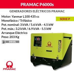 P6000s-trifásico