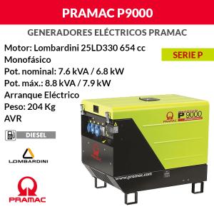 P9000