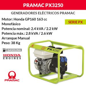 PX3250