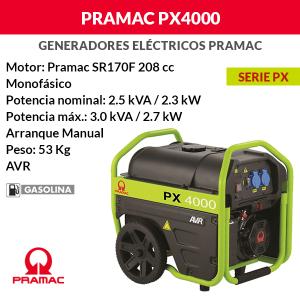 PX4000