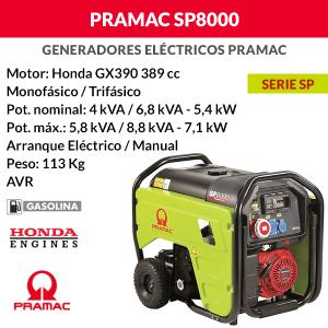 SP8000