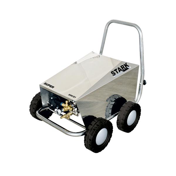 Hidrolimpiadora eléctrica de agua fria STARK SUPER 300/20 I PT