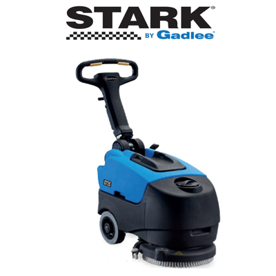 Fregadoras de suelo STARK