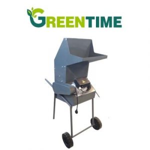 Desgranadoras de cereales Greentime