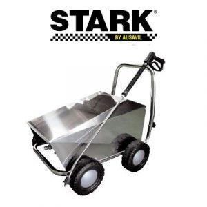 Hidrolimpiadoras Stark