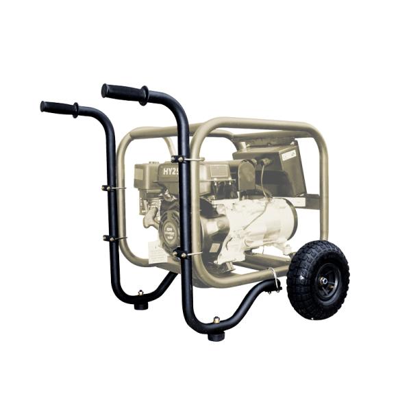 Hyundai wheel kit