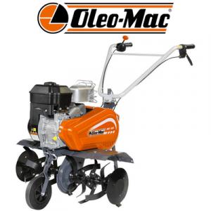 Motoazadas Oleo Mac