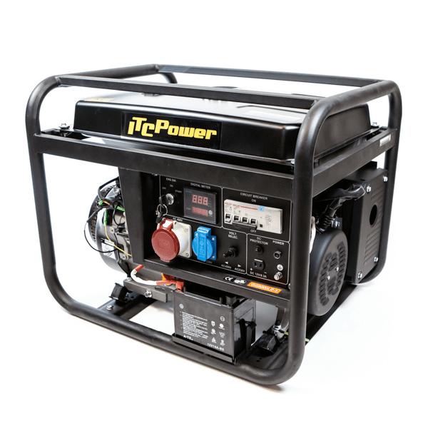 ITCPower GG9000LE-3R Benzingenerator 2500 W