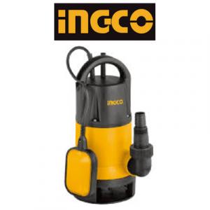 Bombas de agua INGCO