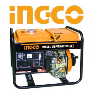 Generadores INGCO
