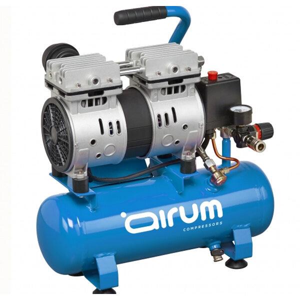 Compresor de aire Airum SILTEK Airum